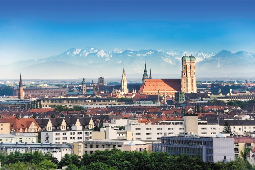 08_Muenchen_Panorama