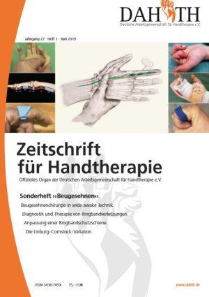 Deckblatt ZfH 1-19