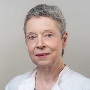 Dr. med. Gabriele Peterhof