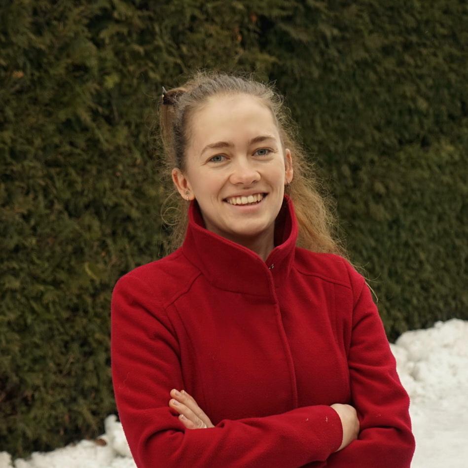 Luzia Achatz
